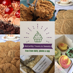 McCarthy Treats & Sweets