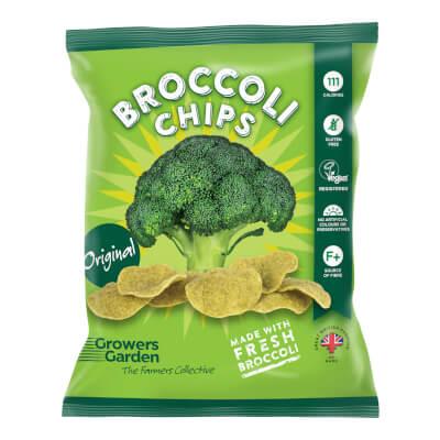 Broccoli Crisps (24G)