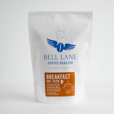 Bell Lane Breakfast Bar Filter 250G