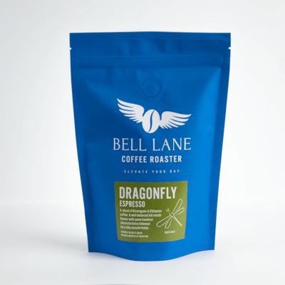Bell Lane Dragonfly Espresso 250G