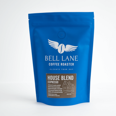 Bell Lane Coffee House Espresso Blend 250G