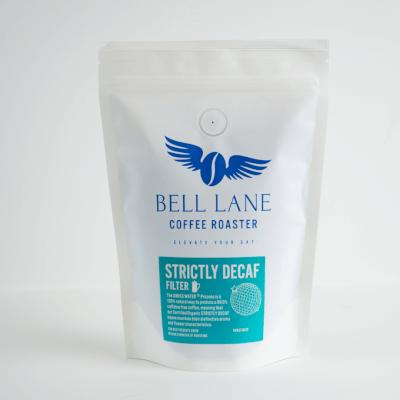 Bell Lane Strictly Decaf Filter 250G