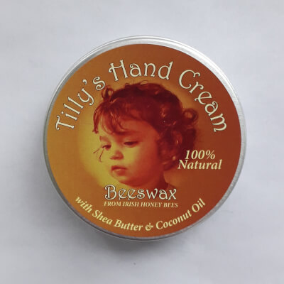 Tilly's Hand Cream
