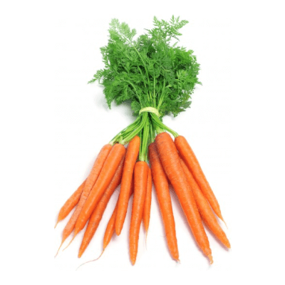 Carrots - Bunched