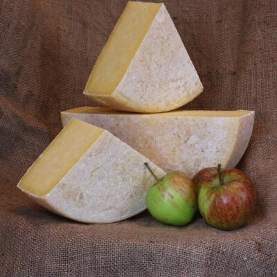 Cheese-Single Gloucester