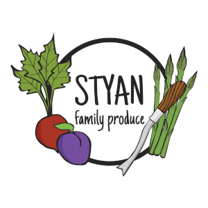 Styan Family Produce