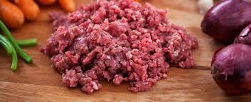 Longhorn Beef Mince