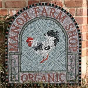 Manor Organic Farm Shop