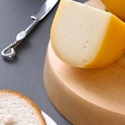 St Tola Hard Cheese  200G