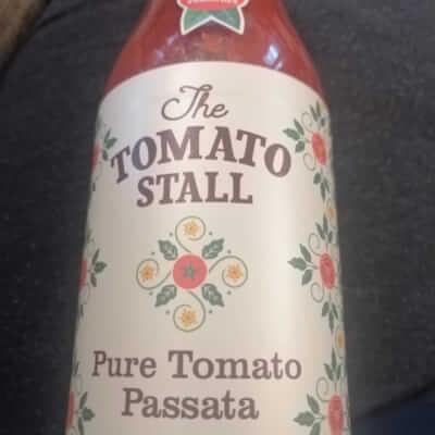 The Tomato Stall Passata