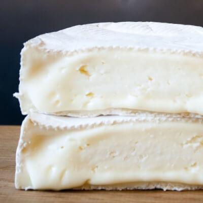 Wigmore Ewes Milk Cheese
