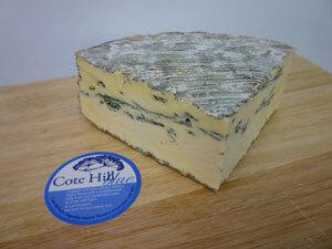 Cotehill Blue
