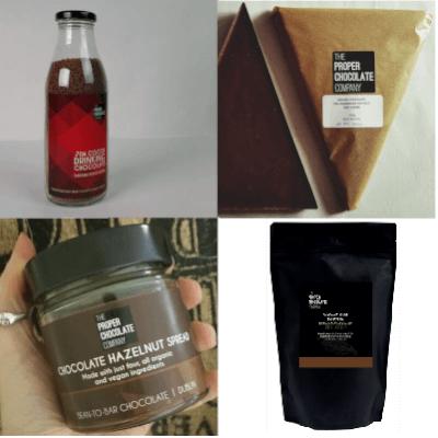Home Chef Chocolate Bundle