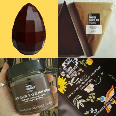 Easter Chocolate Bundle