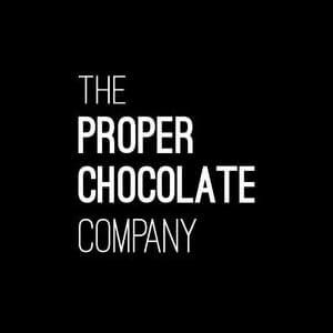 Proper Chocolate