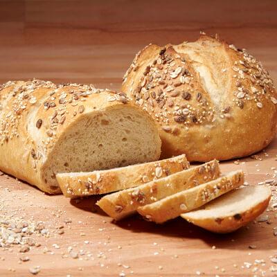 5 Seeds Loaf