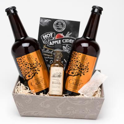 Hot Cider Kit
