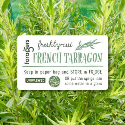 French Tarragon (Freshly Cut)