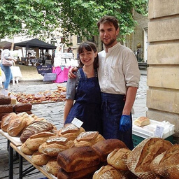 Rye Bakery