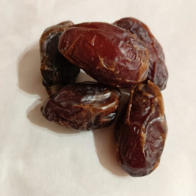 Organic Medjool Dates 100G