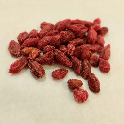 Organic Goji Berries 100G