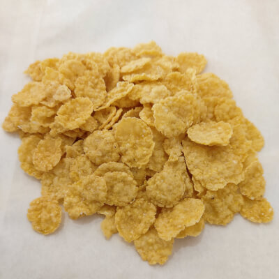 Organic Cornflakes 100G