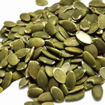 Organic Pumpkin Seeds 100G