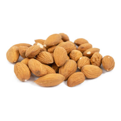 Organic Almonds (Whole)