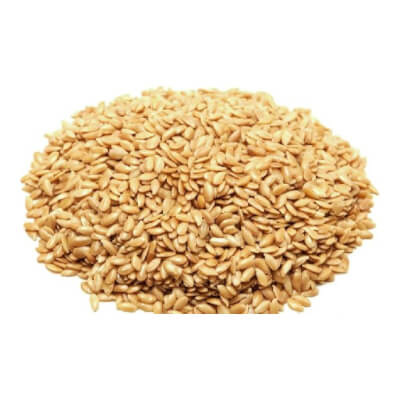 Organic Flaxseeds Golden (Linseeds)