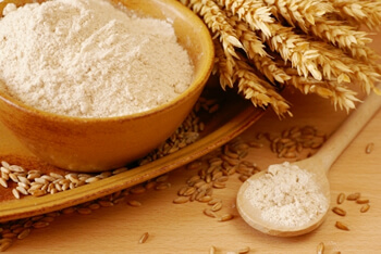 Irish Wheatmeal Flour