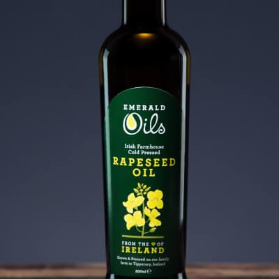 Emerald Oils
