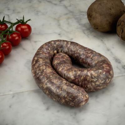 Organic Boerewors - Gluten Free