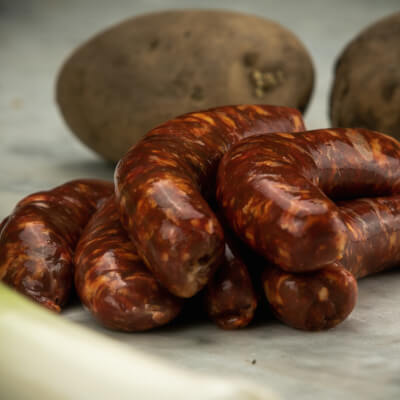 Organic Chorizo Sausage - Gluten Free