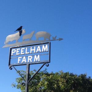 Peelham Farm Produce