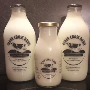 Gloun Cross Dairy