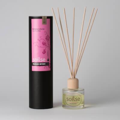 Soilse 'My Mothers Garden' Reed Fragrance Diffuser