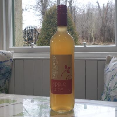 Falkland Estate Apple Juice