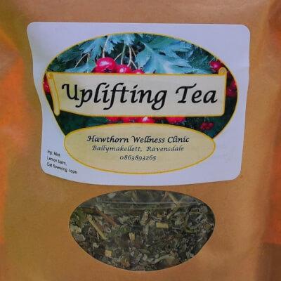 Uplifting Tea