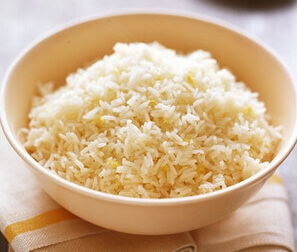 Fresh Ginger Spring Onion Rice Vg V Gf