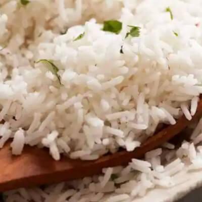 Easy Basmati Rice V Gf Vg