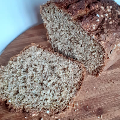 Granny's Traditional Brown Bread