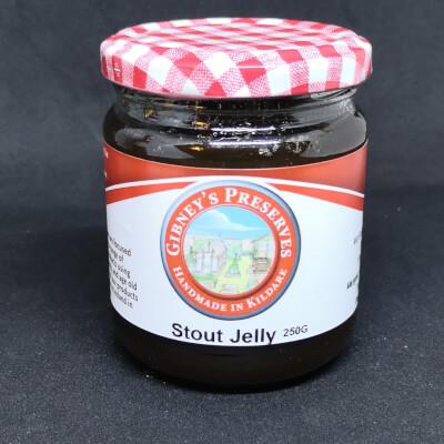 Stout Jelly