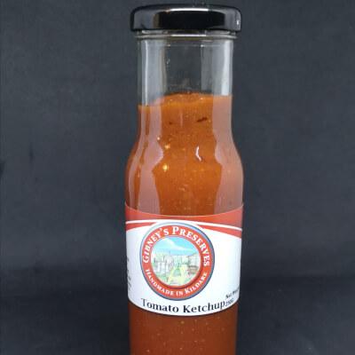 Tomato Ketchup (No Added Sugar)