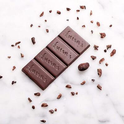 72% Cacao Papua New Guinea