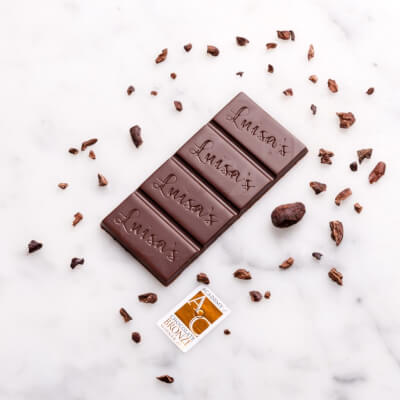 75% Cacao Solomon Islands