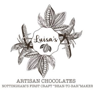 Luisa's Vegan Chocolates