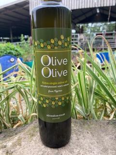 New Season 2019-2020 Extra Virgin Olive Oil 250Ml
