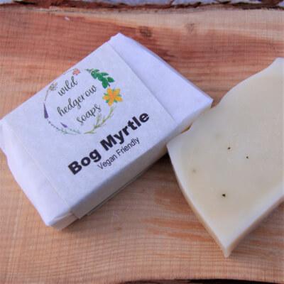 Bog Myrtle Soap