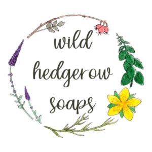 Wild Hedgerow Soaps