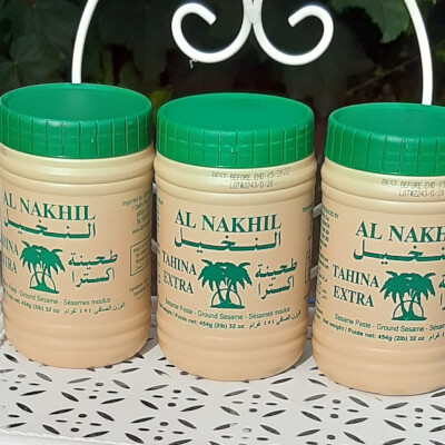 Tahini - Lebanese